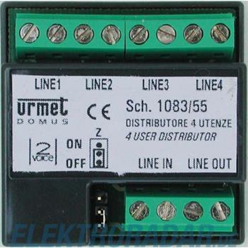 Grothe Video-Verteiler VV 1083/55