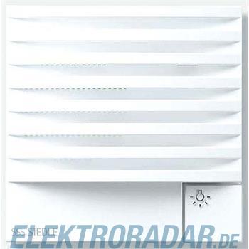 Siedle&Söhne Bus-Türlautsprecher-Modul BTLM650-04 ES7007 WH
