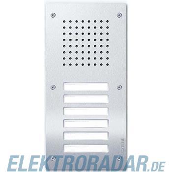 Siedle&Söhne Türstation Audio CL 111-6 N-02
