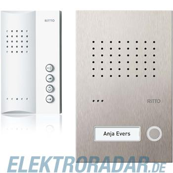 Ritto Audio-Komplettpaket RGE1818325
