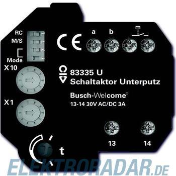 Busch-Jaeger Schaltaktor UP 83335 U