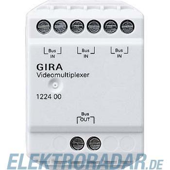 Gira Videomultiplexer 122400