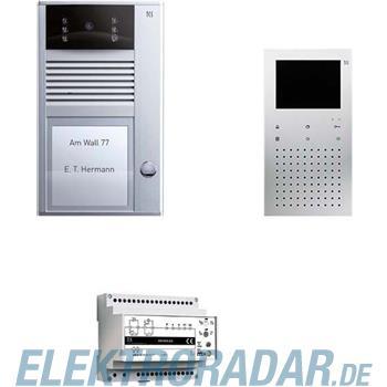 TCS Tür Control Video-Türsprechanlagenset PVC1310-0010