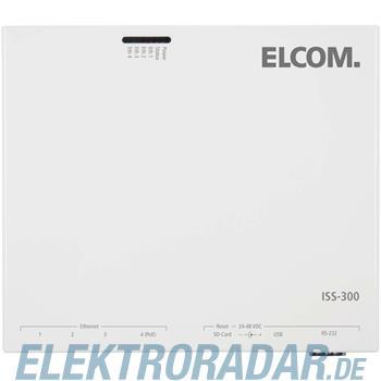 Elcom IP Sprechanlagen-Server ISS-300