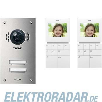 Elcom Videoset 2Tln.Color VSZ-2 EM