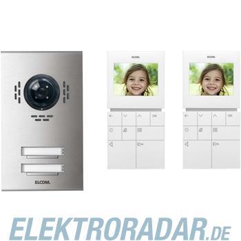 Elcom Videoset 2Tln.Color VSA-2 EM