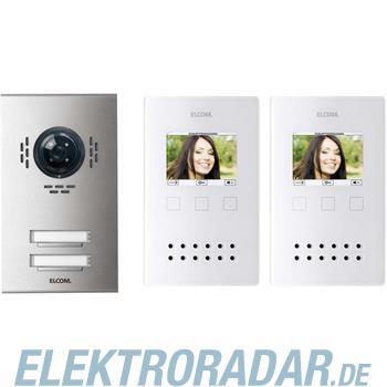 Elcom Videoset 2Tln.Color VEA-2 EM