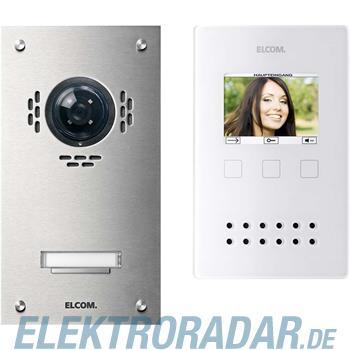 Elcom Videoset 1Tln.Color VEZ-1 EM