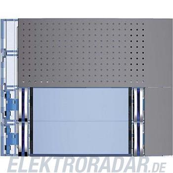 Legrand (SEKO) Frontblende Basis 2-reihig 351083