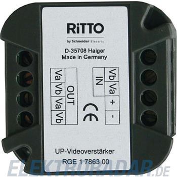 Ritto UP Videoverstärker RGE1786300