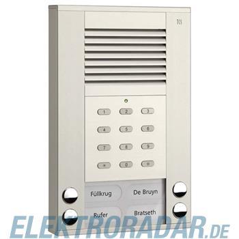 TCS Tür Control Audioaußenstation 1-reihig ASE51040-0010