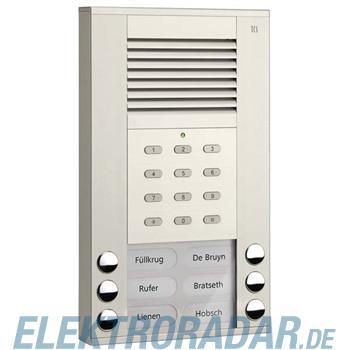 TCS Tür Control Audioaußenstation 1-reihig ASE51060-0010