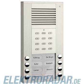 TCS Tür Control Audioaußenstation 1-reihig ASE51080-0010