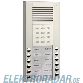 TCS Tür Control Audioaußenstation 1-reihig ASE51120-0010