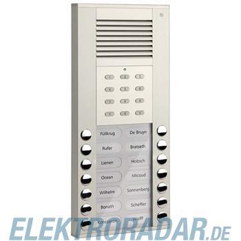 TCS Tür Control Audioaußenstation 1-reihig ASE51140-0010
