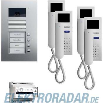 TCS Tür Control Videosprechanlgenset color PVU1640-0010