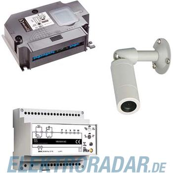 TCS Tür Control Videosprechanlgenset color VK02