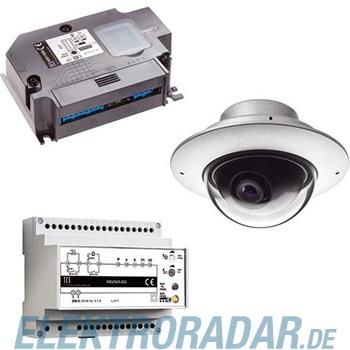 TCS Tür Control Videosprechanlgenset color VK03