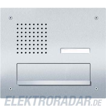 Siedle&Söhne Durchwurfbriefkasten-Front CL 411 BD2A 01 B