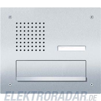 Siedle&Söhne Durchwurfbriefkasten-Front CL 411 BD2A 01 R