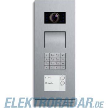Busch-Jaeger Zutrittskontrolle außen 83122/71/2-660