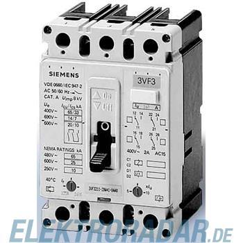 Siemens Leistungsschalter 3p. 3VF3111-0FL41-0AA0