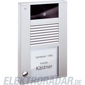 TCS Tür Control Video-Außenstation Color AVD14013-0010