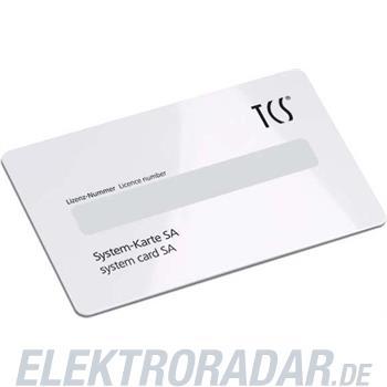 TCS Tür Control BCM Ersatzprogrammierkarte 711-003-3000