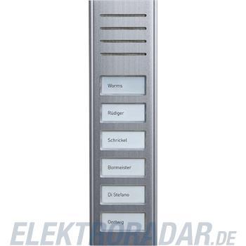 TCS Tür Control Audio Außenstation ASX13006-0010