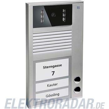TCS Tür Control Video Außenstation AVC11020-0010