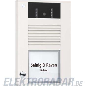 TCS Tür Control Video color Außenstation AVD14013-0018