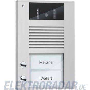 TCS Tür Control Video color Außenstation AVD14023-0010