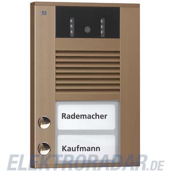TCS Tür Control Video color Außenstation AVD14023-0012