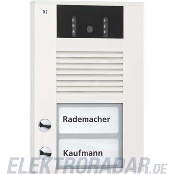 TCS Tür Control Video color Außenstation AVD14023-0018