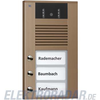 TCS Tür Control Video color Außenstation AVD14033-0012