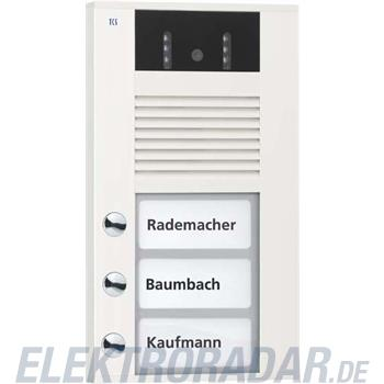 TCS Tür Control Video color Außenstation AVD14033-0018