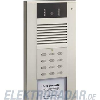 TCS Tür Control Video color Außenstation AVD54013-0010