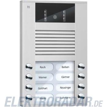 TCS Tür Control Video color Außenstation AVE14083-0010