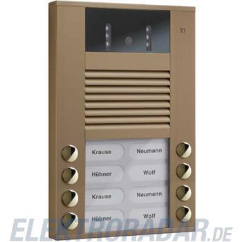 TCS Tür Control Video color Außenstation AVE14083-0012