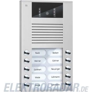 TCS Tür Control Video color Außenstation AVE14103-0010