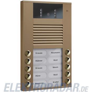 TCS Tür Control Video color Außenstation AVE14103-0012