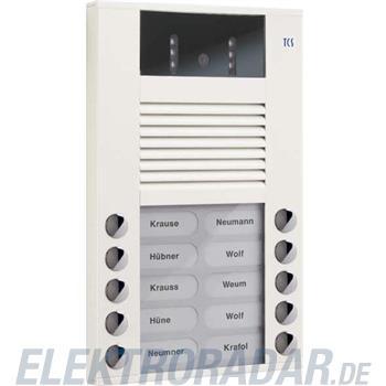 TCS Tür Control Video color Außenstation AVE14103-0018