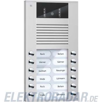 TCS Tür Control Video color Außenstation AVE14123-0010