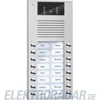 TCS Tür Control Video color Außenstation AVE14163-0010