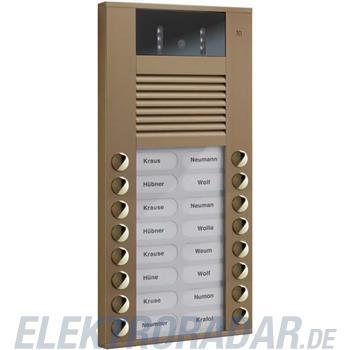 TCS Tür Control Video color Außenstation AVE14163-0012