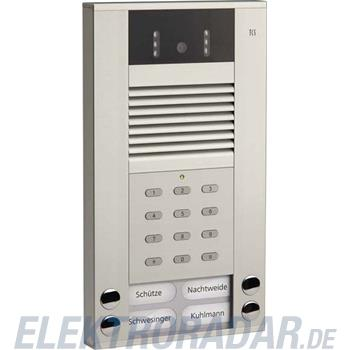 TCS Tür Control Video color Außenstation AVE54043-0010