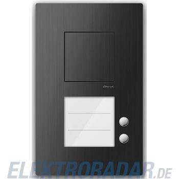 TCS Tür Control Audio Außenstation sw CAE1002-0156