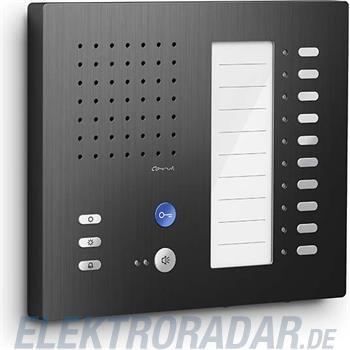 TCS Tür Control Audio Innenstation sw CAI1100-0156