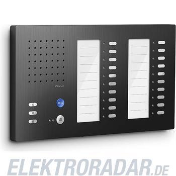 TCS Tür Control Audio Innenstation sw CAI1200-0156