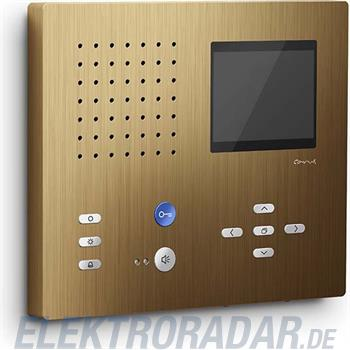 TCS Tür Control Video color Innenstation CAI2100-0151